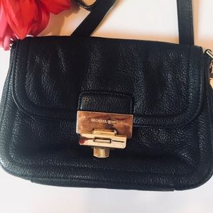 Genuine Michael Kors Crossbody Purse